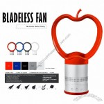 Apple Shape Bladeless Fan