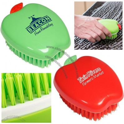 Apple Shaped Kitchen Brush