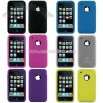 Apple SilC-iPhone3G-cc Silicone Skin Case