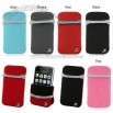 Apple iPhone 3G Universal Double-sided Vertical Pouch