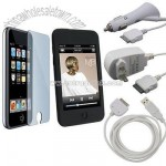 Apple iPhone Charger and Protective Kit