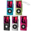 Apple iPod Nano 4th Generation Aluminum Case