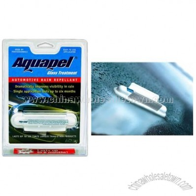 Aquapel Glass Treatment & Rain Repellen