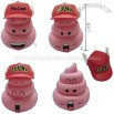 Arale POO POO Piggy Bank