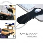 Arm Support for Computer Desk/Chair