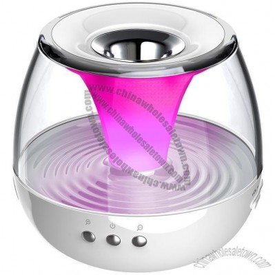 Aroma Heater with FM radio and Mp3 Speaker
