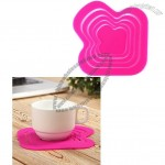 Arrows Design Silicone Coaster Placemats