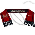 Arsenal Football Fans Scarf