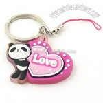 Artbox Panda Love Is Multi Holder