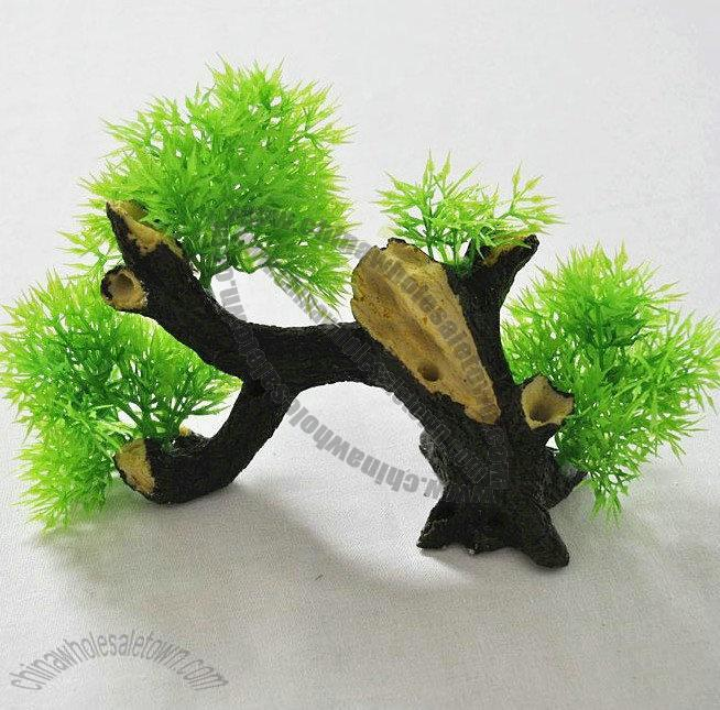 Aquarium decorations wholesale home decor aquarium for Aquarium wood decoration