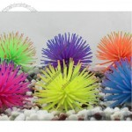 Artificial Software Coral Aquatic Plants Aquarium Decorations