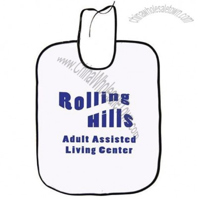Assisted Living Bib