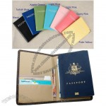 Assorted Colour and Designs New Passport Case/Holder