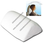 Astar Memory Foam Head Rest Car Pillow