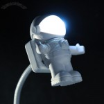 Astronaut USB Mini LED Night Light