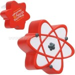 Atomic Symbol Stress Ball
