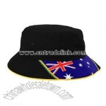 Aussie Flag Bucket Hat