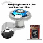 Auto Car Steering Wheel Aid Power Handle Spinner Knob