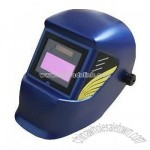 Auto-Darkening Welding Mask