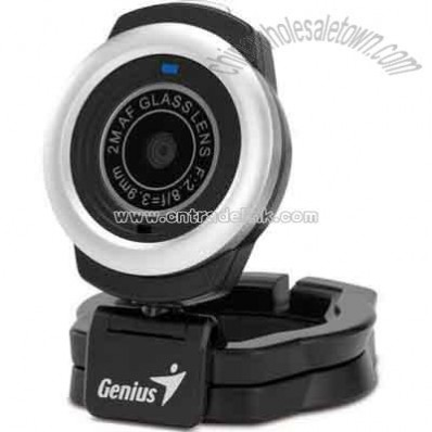 Auto Focus Web Camera