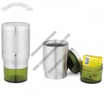 Auto Mugs with Storage Compartment