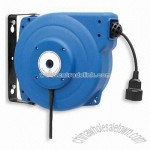 Auto Retractable Electric Cable Reel