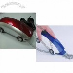 Auto Shaped Mini Car Dust Collector