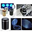 Auto ashtray / Car ashtray  cigarette ashtray& LED Ashtray