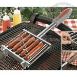 Automatic Hot Dog Grill Roller - As Seen On TV