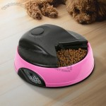 Automatic Timing Quantitative Feeding Pet Bowl
