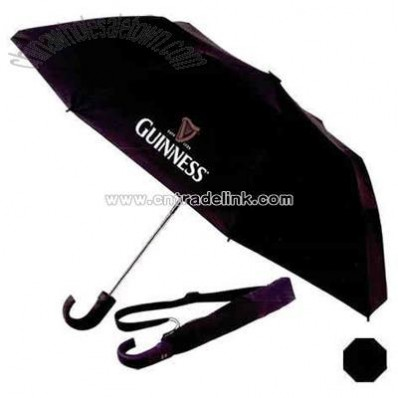 Automatic open / close umbrella