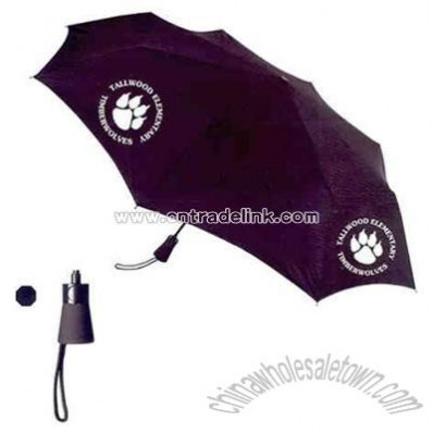 Automatic opening mini umbrella