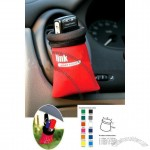 Automotive Cell Phone Pouch, Store Holder
