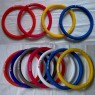 Automotive Silicone Steering Wheel Cover
