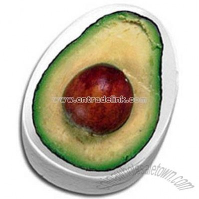 Avocado - Full Compressed T-Shirt