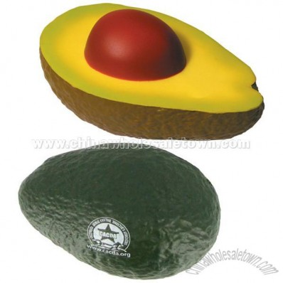 Avocado Stress Reliever Toy