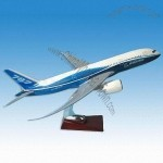 B787 Boeing Aircraft Model