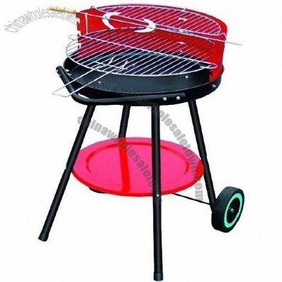 BBQ Barbecue Grilles