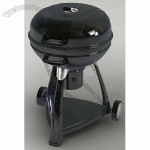 BBQ Kettle Charcoal Grill