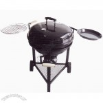 BBQ Kettle Grill