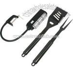 BBQ Light And Torch Set