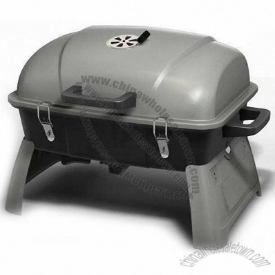 BBQ Portable Charcoal Grill