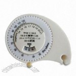 BMI Calculator Measuring Tape with 150cm Length