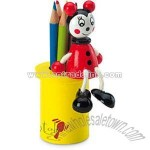 BUGGY PENCIL SET