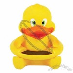 Baby Bath Thermometer with Duck Toy