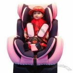Baby Car Seat, Adopts to Stroller, Comes with Adjustable Handle