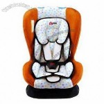 Baby Car Seat, Made of Automotive Quality Padding and Technical Fabrics