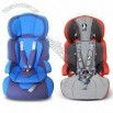 Baby Car Seat, Made of Mesh and Polyester, HDPE Plastic Fitting, CE Certified