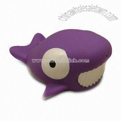 Baby Fish Bath Toy