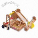 Baby Fitness Toy